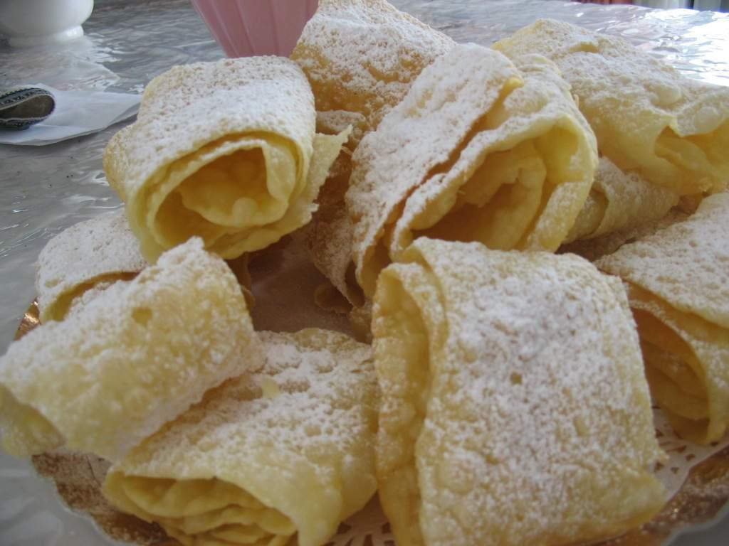 Fazuelos tastiest morocain cookies
